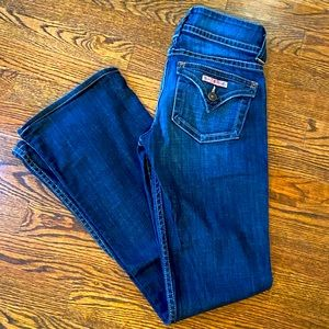 Hudson jeans 26